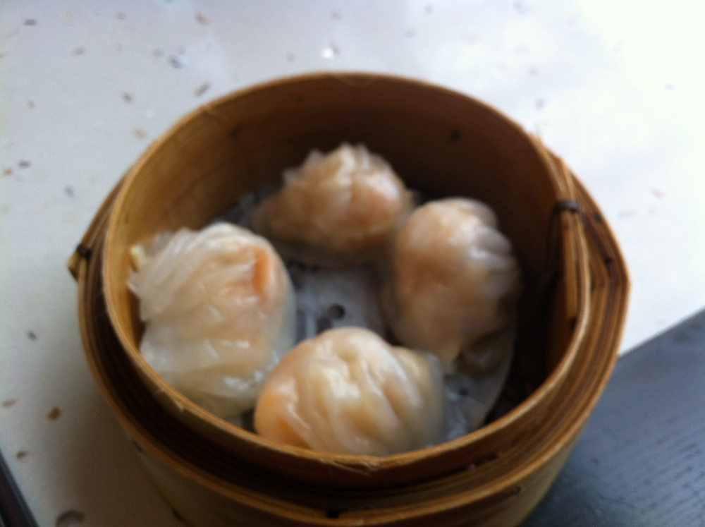 Yum Cha at Lucky Chan - Crown Casino, Melbourne (2/6)