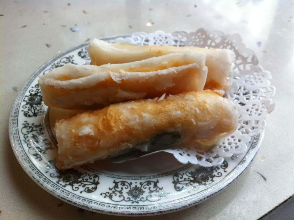 Yum Cha at Lucky Chan - Crown Casino, Melbourne (5/6)