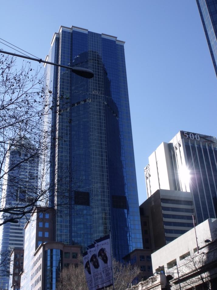 Melbourne Riatlo