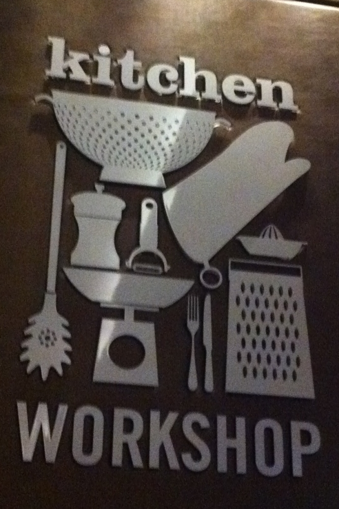 Kitchen Workshop, Crown Entertainment Complex (2/6)