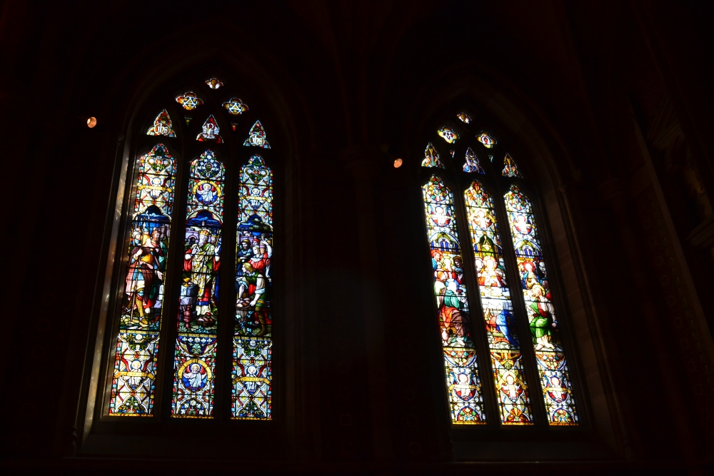 St Patrick's Cathedral Melbourne (4/6)