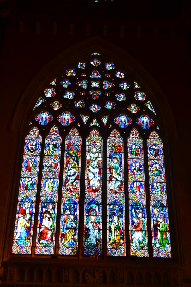 St Patrick's Cathedral Melbourne (1/6)