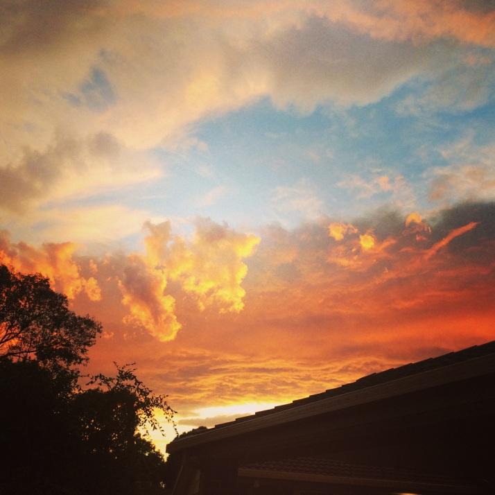 sunrise melbourne