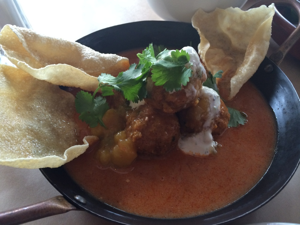 Meatballs and Sons - Brunswick St, Fitzroy (1/6)