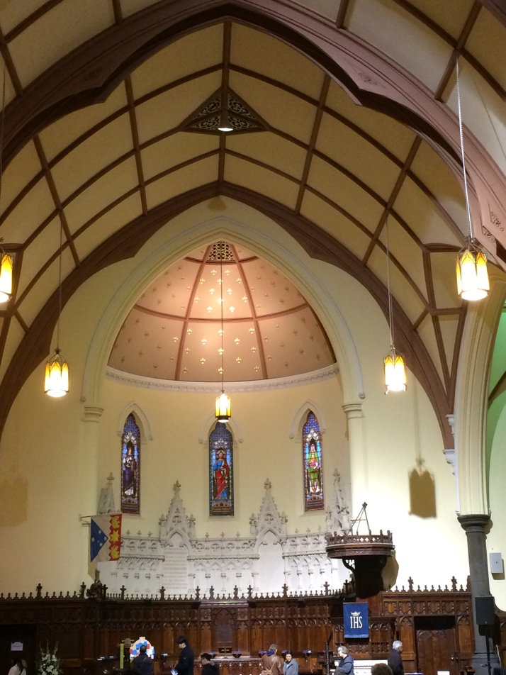 Scots Church 1