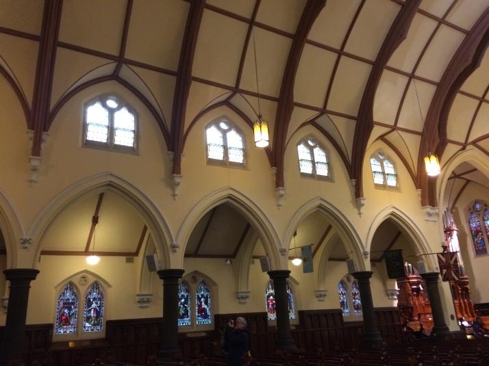 Scots Church 2