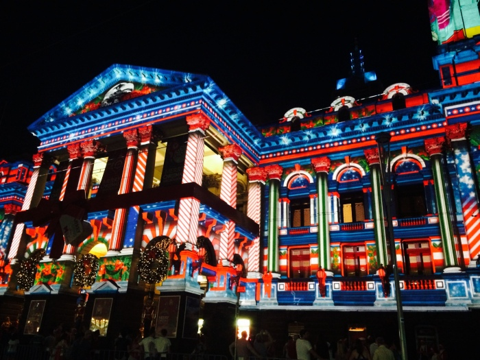 Town hall 1